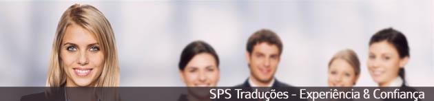 SPS Traduções – Tradução, Marketing e Serviços
